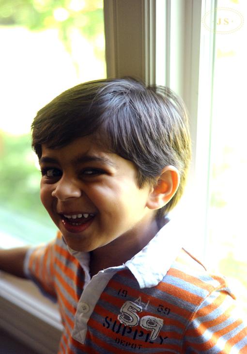 Arnav and Yuvan Blog-1