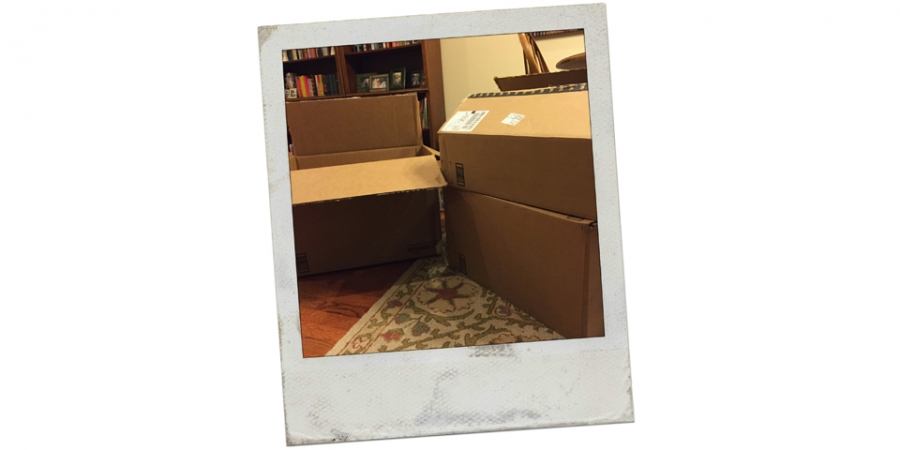 Boxes for Web